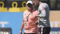 """Ménez no juega en América por su mala actitud, revela el """"Piojo"""" Herrera"""