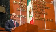 Sí a la Guardia Nacional, no a la militarización, exige Héctor Astudillo
