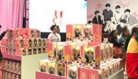 Así es la Pop Store de BTS que abrió en México (FOTOS y VIDEOS)