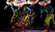 Ballet  Folklórico de Amalia Hernández ofrece temporada de verano