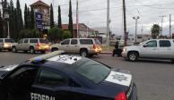 FBI llega a Sonora para participar en investigación de masacre
