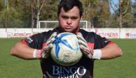 Futbolista con síndrome de down debuta y anota gol en Argentina
