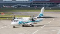 Aplazan inversión de Avianca Holdings en Aeromar