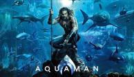 """""""Aquaman"""", entre las 20 películas más taquilleras de la historia"""