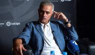 Mourinho confiesa que Messi lo convirtió en un mejor entrenador