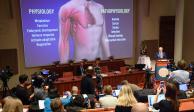 Premian con Nobel de Medicina hallazgo clave de la respiración celular