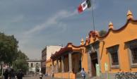 Contraloría de CDMX suspende a 2 funcionarios de Coyoacán