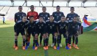 Tricolor Sub 22 vence a China y avanza a semifinales en Toulon