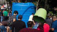 Regularización en abasto de agua en CDMX hasta 2020, anuncian