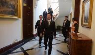 EPN rechaza investigación en EU por presunto soborno