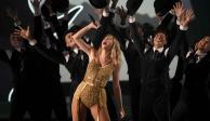 Taylor Swift destrona a Michael Jackson en AMA's