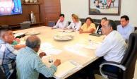 Continúa acercamiento del gobernador Astudillo con grupos más vulnerables de Guerrero
