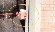 "Sansa Stark revela quién dejó vaso de café en set de ""Game of Thrones"""