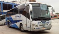 Grupo armado secuestra a pasajeros de autobús en Tamaulipas