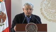 Llama AMLO a desterrar fraude electoral en Puebla