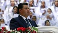 No me arrepiento de organizar homenaje a líder de Luz del Mundo: Israel Zamora