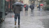 ...Y prevén más lluvias intensas en noroeste del país por tormenta Ivo