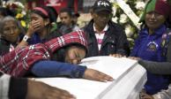 Denuncian muerte de 8 niños en ataque a FARC