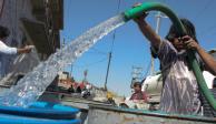 ¡Entérate! Anuncian corte de agua en la CDMX del 27 al 28 de diciembre