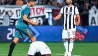 Sin Edson Álvarez, Ajax empata en la Champions League
