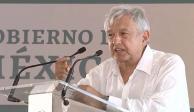 """Sin corrupción, presupuesto alcanza """"aunque no le guste a los fifís"""": AMLO"""