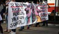 STPS denuncia a empresas que cobraban becas de jóvenes en Morelos
