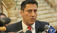 Ahora renuncia al cargo ministro de Defensa de Bolivia