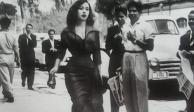 Recuerdan a Maty Huitrón como imagen icónica de la mujer en la cultura mexicana