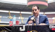 Omar Bravo contempla regresar al futbol profesional