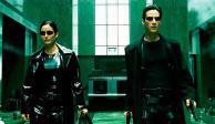 """¡ES OFICIAL! Preparan cuarta parte de """"Matrix"""" con Keanu Reeves"""