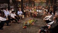 Con un ausente Bolsonaro, líderes de Sudamérica firman pacto por Amazonia