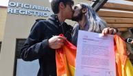 Estos son los 17 estados que reconocen el matrimonio igualitario
