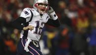 Tom Brady, a convertirse en el único jugador con seis títulos de la NFL