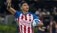 Alan Pulido: único mexicano con 10 goles en los últimos ocho torneos