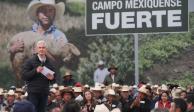 Alfredo del Mazo anuncia inversión de más de 2 mil mdp para el campo