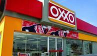 OXXO restablece servicios de depósitos bancarios