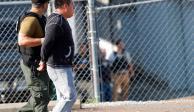 En EU bajan 45.81 por ciento capturas de migrantes