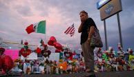 ¡El odio no vino de El Paso!, exponen habitantes ante visita de Trump