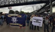 SSPC asegura que ha cumplido los acuerdos con policías federales