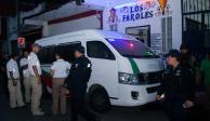 Operativos en Chiapas son contra la trata, no migrantes, aclara Presidencia