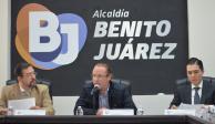Registros de construcción en BJ podrán ser consultados públicamente