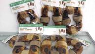 Venden Roscas de Reyes hechas y horneadas por reclusos de CDMX