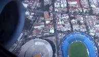 Aterriza en la Ciudad de México el nuevo refuerzo de Cruz Azul (VIDEO)