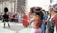 """Estiman más de un millón de visitantes en Cuajimalpa en """"Semana Mayor"""""""