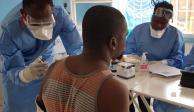 De preocupación internacional, epidemia de ébola: OMS