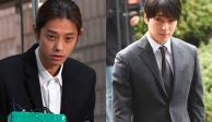 K-Pop: dos famosos cantantes son sentenciados por violación