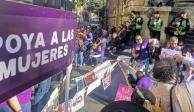 """Pide Red en Defensa de Derechos Digitales revisar """"Ley Olimpia"""""""