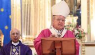 Levantarán denuncia por homofobia al arzobispo de SLP