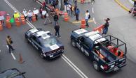 VIDEO: Lo que sabemos de las protestas de la Policía Federal