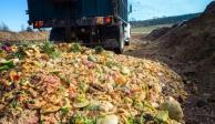 Obtiene CDMX 300 mdp para convertir basura orgánica en carbón vegetal